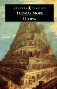 Book Review 2: Utopia by Thomas More