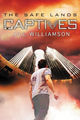 captives-jill-williamson